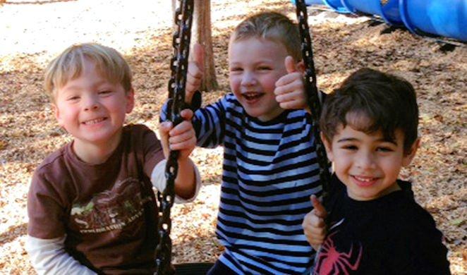 Click here for more information on Weston Wing's Pre-Kindergarten Program