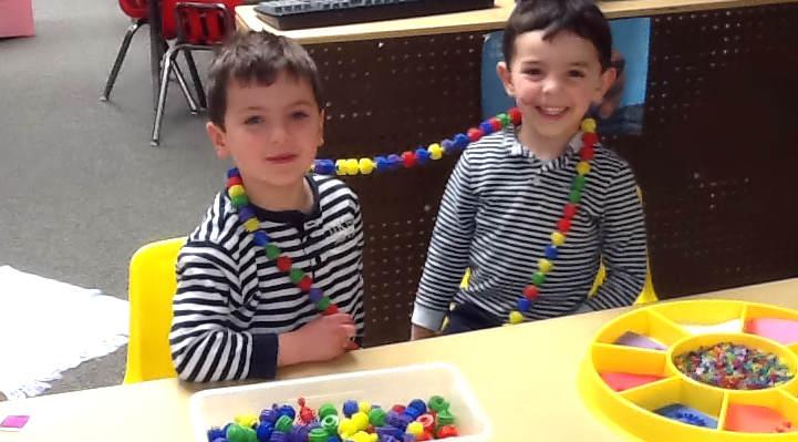 Weston Wing Preschool and Childcare — Pre-Kindergarten Program