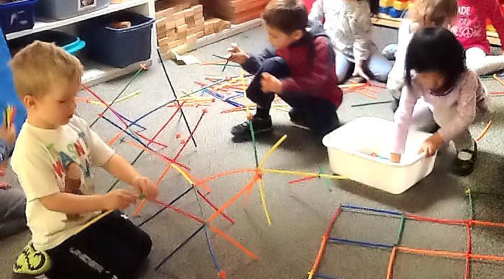 Weston Wing Preschool and Childcare — Transitional Program