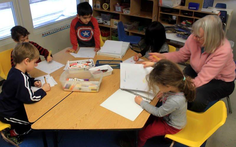 Weston Wing Preschool and Childcare — Weston, MA