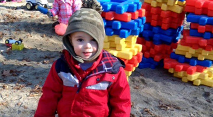Weston Wing Preschool and Childcare — Young Toddler Program